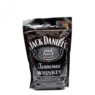 BBQ Delight Jack Daniel's Smoking Pellets