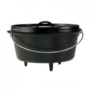 Camp Dutch Oven 35,6  cm, 9,5 liter