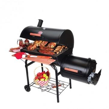 Char Griller Smoking Pro
