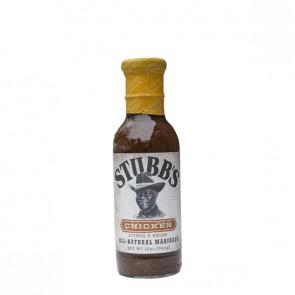 Stubb's Chicken Marinade
