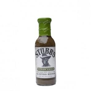 Stubb's Green Chile Marinade