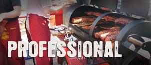 Professional BBQ's