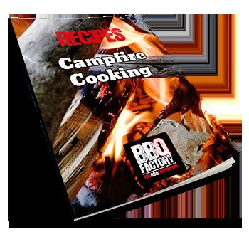 Recepten kampvuur koken