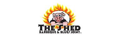 The Shed sauzen en marinades